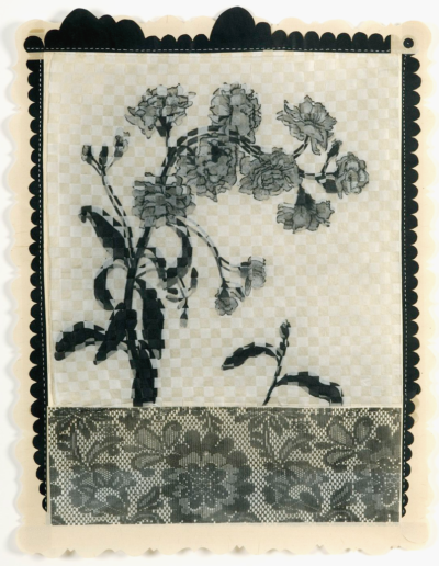 pixelated (Victorian) Stock Flowers